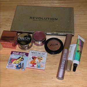Eyeshadow bundle